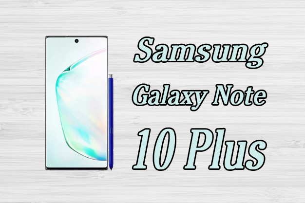 Samsung Galaxy Note 10 Plus Price and Specifications Full Details