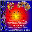 XAROS--Médium spirit et Tarologue