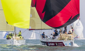 http://asianyachting.com/news/ChinaCup18/China_Cup_18_Pre-Regatta_Report.htm