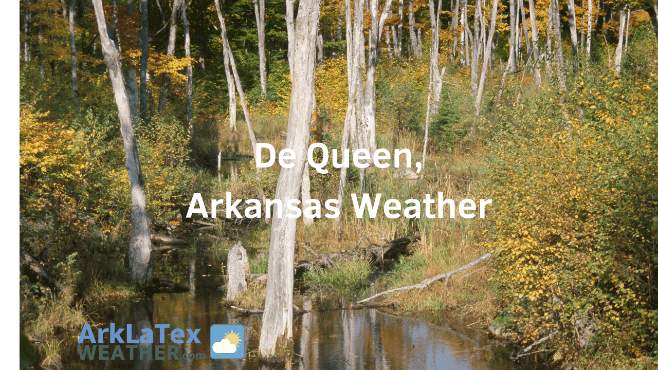 De Queen Arkansas, Weather, Forecast, Sevier County, DeQueen AR weather, ArkLaTexWeather.com, DeQueenNews.com