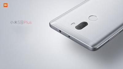 Xiaomi Mi5S Plus, qué móvil chino me compro