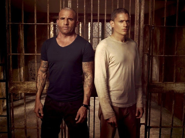 Prison Break, The Fixer, How To Get Away With Murder And More On DStv This October