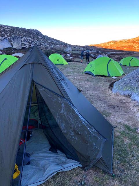 Climbing Australia's Mount Kosciuszko