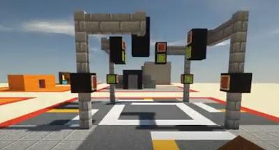 simple-traffic-light