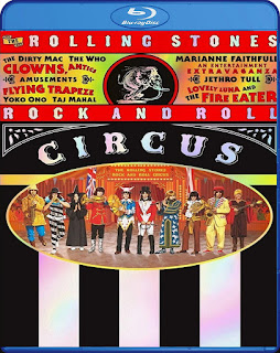 The Rolling Stones: Rock and Roll Circus [BD25]