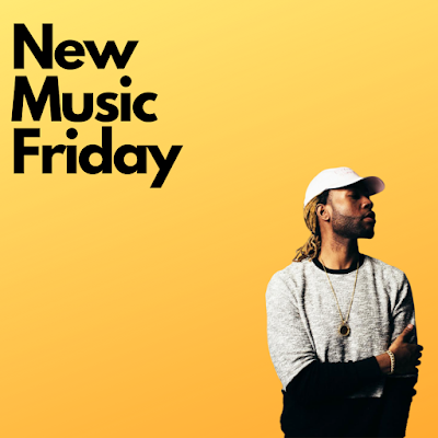 PARTYNEXTDOOR, SPLIT DECISIONS, LESISMORE, pink sweat, chiild, H.E.R., Ant Clemons, new music, new music friday, singer, playlist, spotify