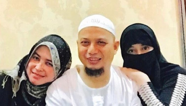Hukum dan syarat poligami dalam islam