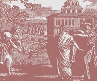 Cesare Tiberio e il servitore servile (Fedro)