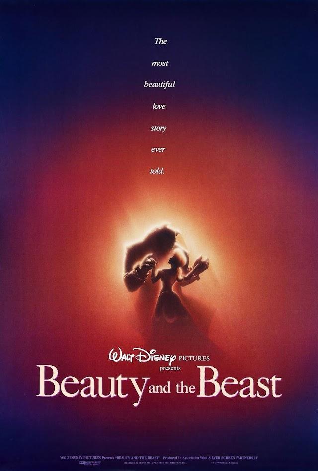 La Bogeria del Cine   La Bella y la Bestia