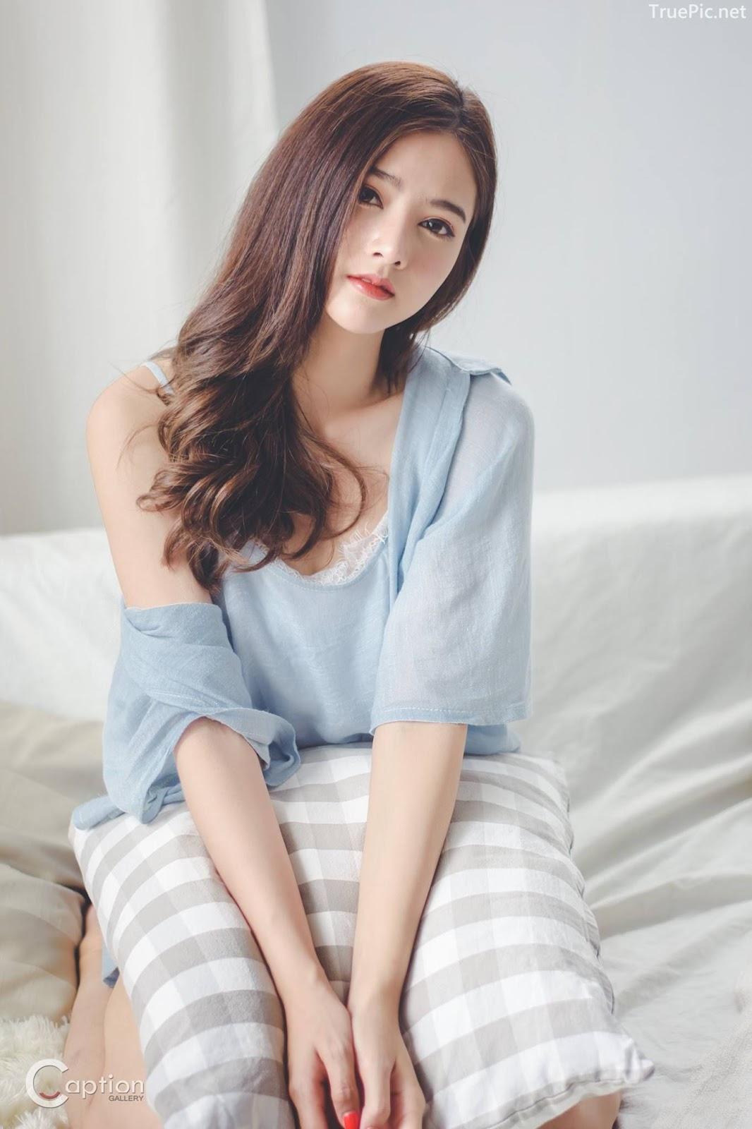 Thailand pretty girl Aintoaon Nantawong - Photo album Beautiful Morning Monday - Picture 4