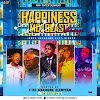 [Mixtape] F.DJ Mixmore – Happiness Mix Blast