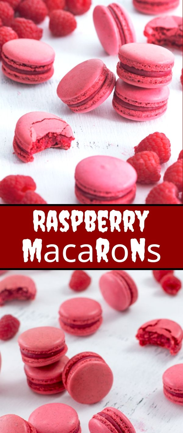 Raspberry Mасаrоnѕ #Raspberry #Mасаrоnѕ Cookie Recipes Chocolate Chip, Cookie Recipes Easy, Cookie Recipes Christmas, Cookie Recipes Keto,
