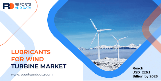 lubricants-for-wind-turbine-market