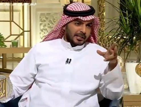 بالفيديو .. الشاعر ياسر التويجري يهاجم رامز جلال رامز مجنون رسمى برنامج فاشل