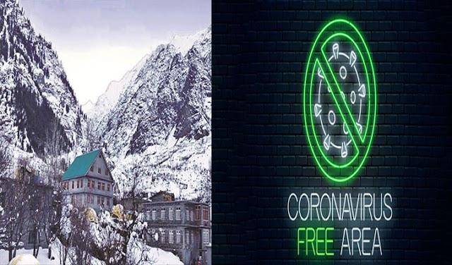 खुशखबरी: हिमाचल का यह जिला हुआ कोरोना मुक्त; एक भी एक्टिव केस नहीं बचा