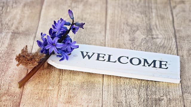Como poner una Ventana de Bienvenida en tu Blog