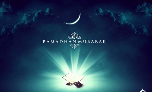 Bacaan Do'a Niat Berbuka Puasa Dan Makan Sahur Ramadhan