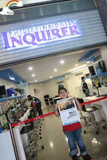 Kidzania Manila Inquirer