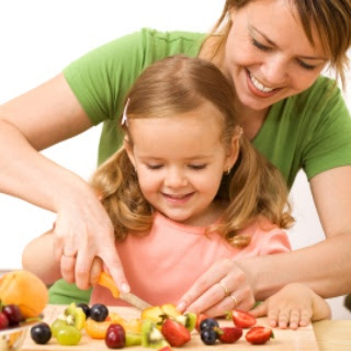 How To Inculcate Healthy Food Habits In Children | Tips To Inculcate Habits of Eating Well in Children