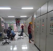 Jasa service AC Malang kota