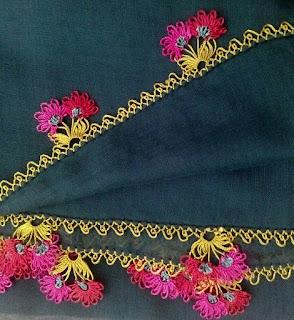 turcey lace