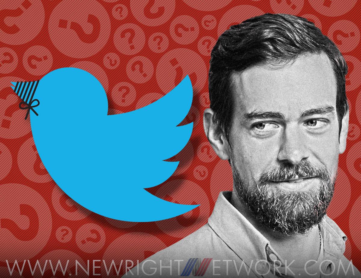 Jack Dorsey and Twitter censorship