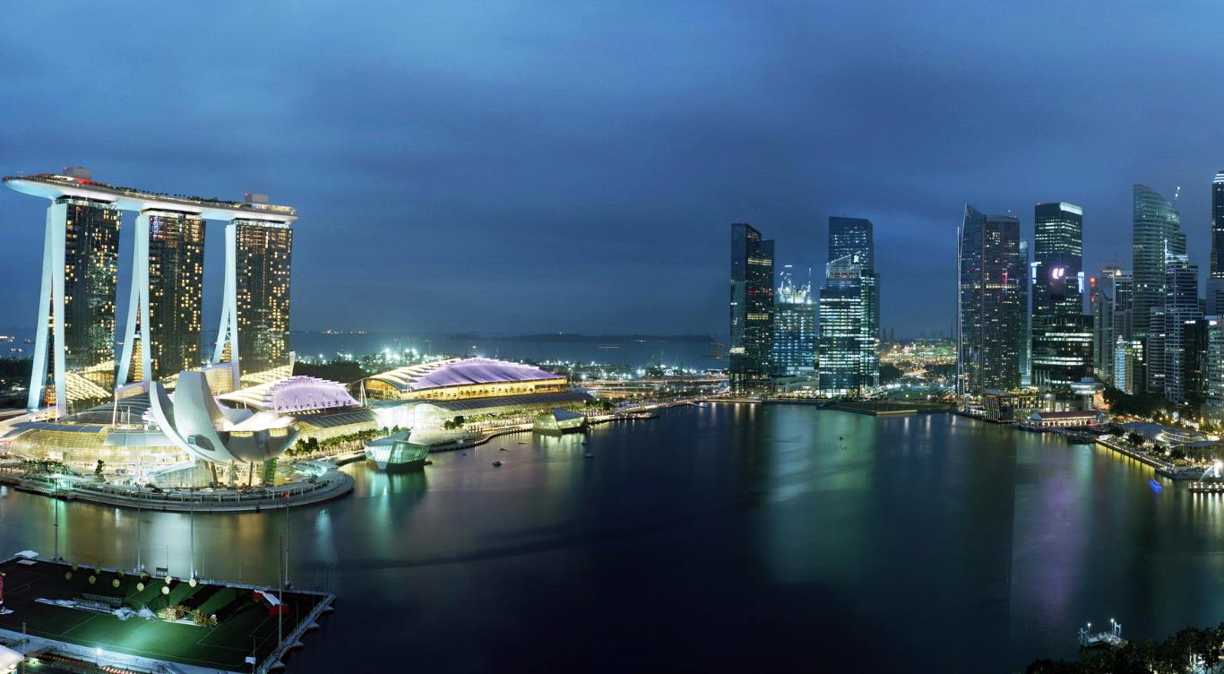 Marina Singapur