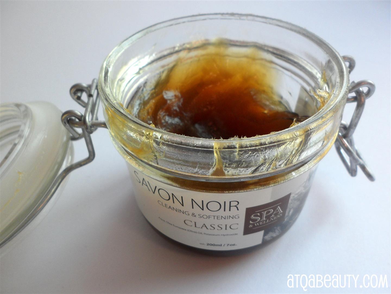 Organique, Savon Noir Classic