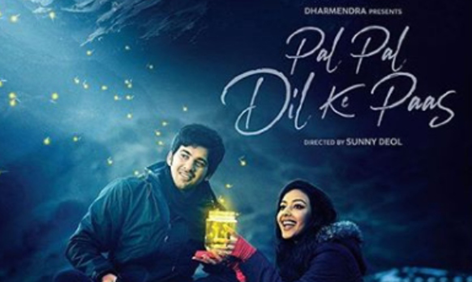 Pal Pal Dil Ke Paas (Arijit Singh, Parampara) Guitar Chords and strumming pattern