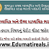 SECONDARY ANE HIGHER SECONDARY BHARTI 2019 | HIGHER SECONDARY BHARTI MERIT LIST 2019 @ GSERC.IN