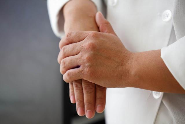 Mencegah Penyakit Rematik dengan Minyak Zaitun