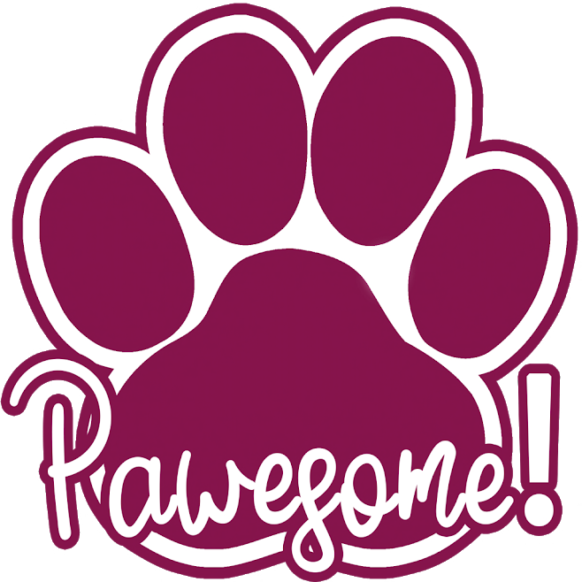 [Pawesome!]
