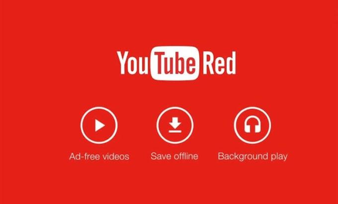 YouTube Red Apk İndir – Reklamsız – Arka Planda Çal!