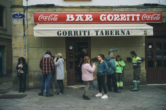 ゴリッティ(Gorriti)
