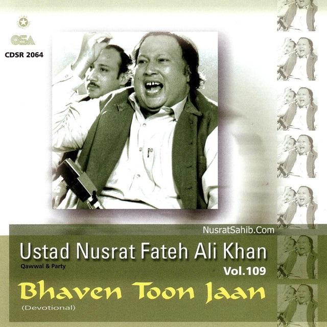 Bhaven Toon Jaan Vol.109