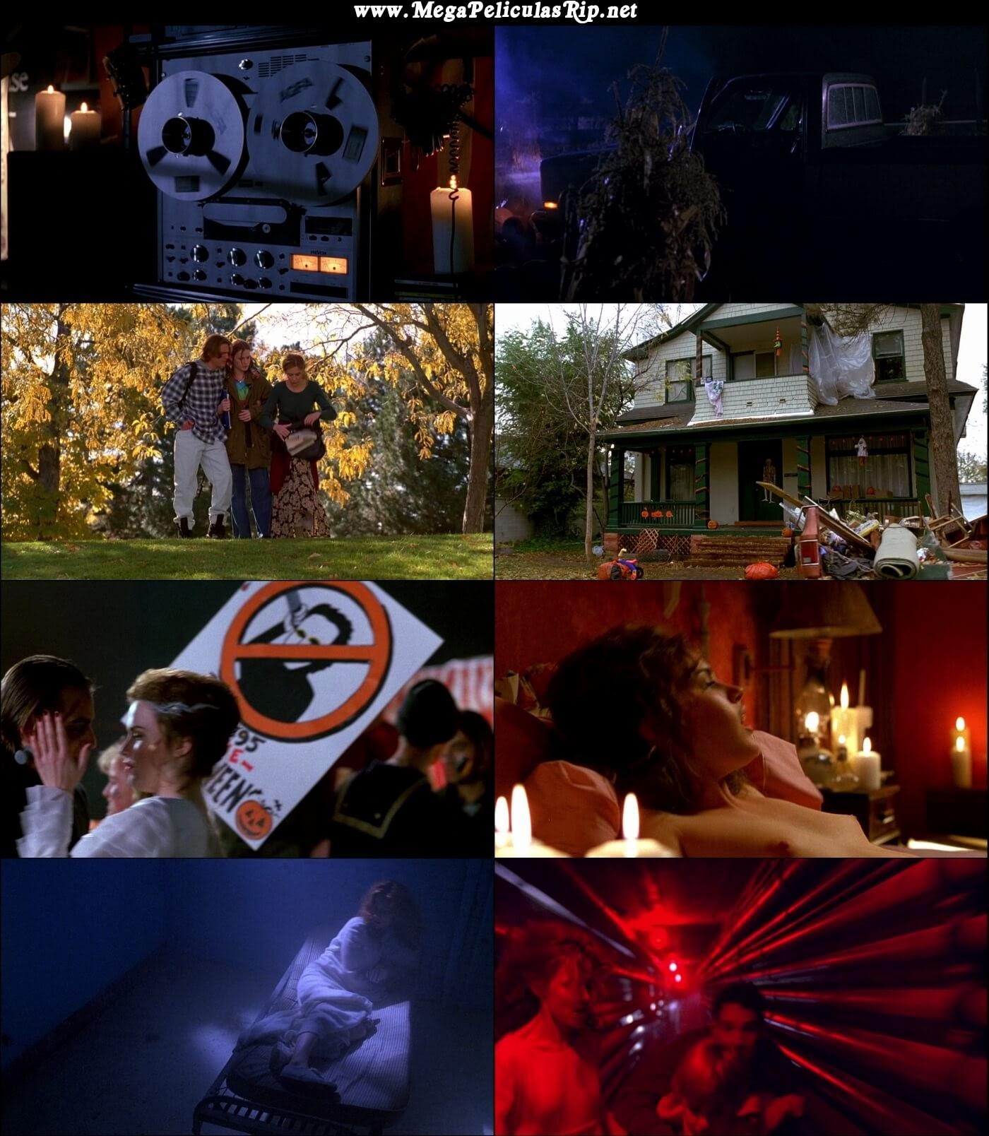 Halloween 6 1080p Latino