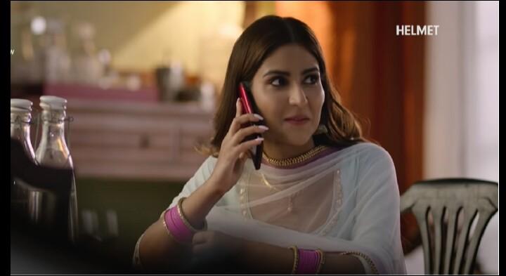 Helmet 2021 ZEE5 Original movies Hindi Available 720p