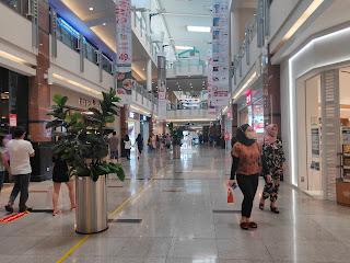 Innisfree Pakuwon Mall Surabaya