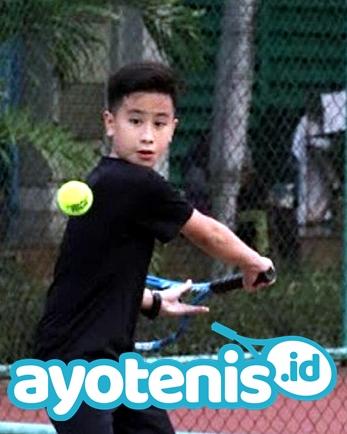 Inilah 40 Petenis Putra Indonesia yang Namanya Bertengger di Daftar Peringkat ATF Junior per 19 Juli  2021. Siapa Saja?