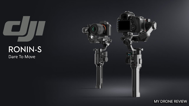 Before the start of the Consumer Electronics Show  Dji Ronin southward Review - What is the Differences