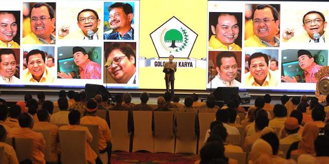 Politisi Demokrat Terkejut Dengar Novanto Siap Dukung Jokowi dalam Pilpres 2019