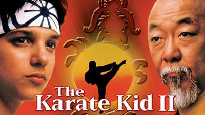 The Karate Kid Part II (1986) Hindi English Full Movies Dual Audio 480p HD
