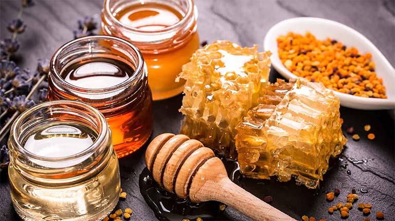 Mật ong rất tốt cho chúng ta, Hơn nữa mật ong là sản phẩm tự nhiên nên không có chất gây độc cho cơ thể bạn.