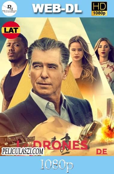 Los Renegados (2021) HD WEB-DL 1080p Dual-Latino