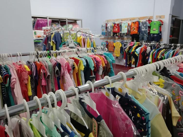 Toko Mauzaku Baby Shop