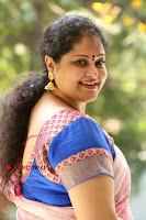 Actress Raasi Latest Pos in Saree at Lanka Movie Interview  0189.JPG