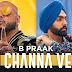 Channa Ve lyrics- B Praak | Sufna