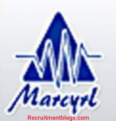Documentation Supervisor At Marcyrl Pharmaceutical Industry  1 To 5 Years of Experience  pharmacy or science