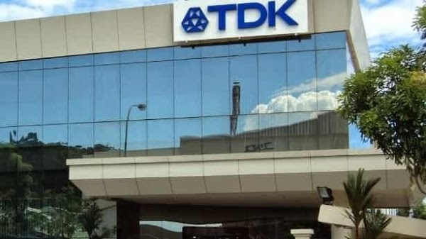 Lowongan Kerja PT TDK Electronics Indonesia Jobs, Maintenance Engineer (Moulding Mechanical Electrical)