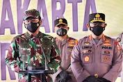 Ini Pesan Penting Kapolri Kepada Anggota TNI-Polri yang Bertugas di Papua